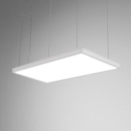 BIG SIZE next square 60x60 LED M962 Tunable-W zwieszany