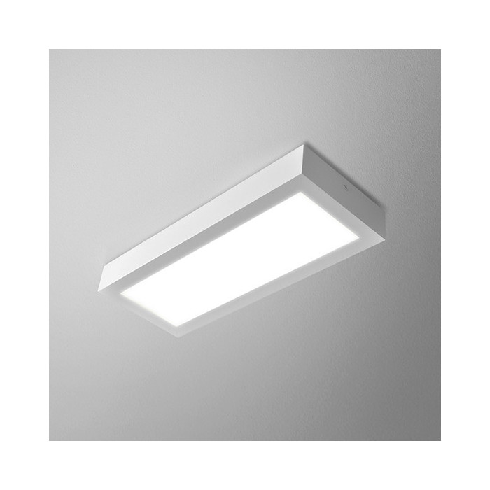 BLOS 2 LED hermetic natynkowy