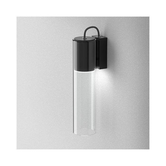 MODERN GLASS Tube WP LED 230V kinkiet