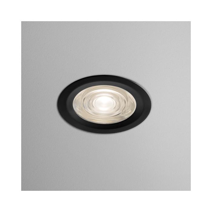 ONLY round mini LED 230V hermetic wpuszczany