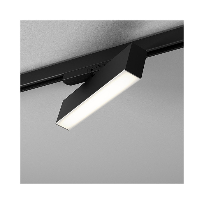 RAFTER 29 LED track