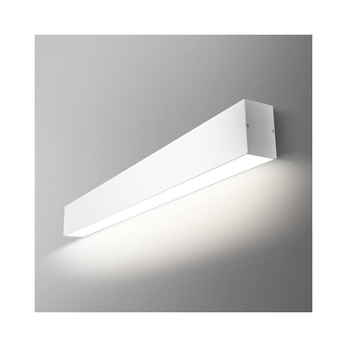 SET TRU 57 LED hermetic wall