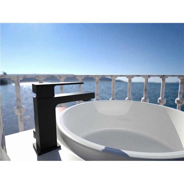 Bateria umywalkowa (bez korka)