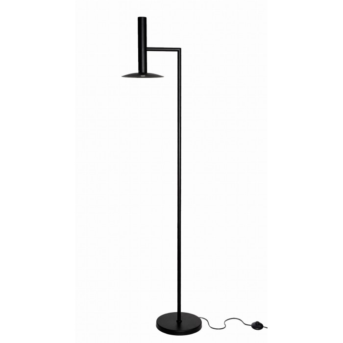 Pod?ogowa HAT czarna (LP-1661/1F BK)-Light...