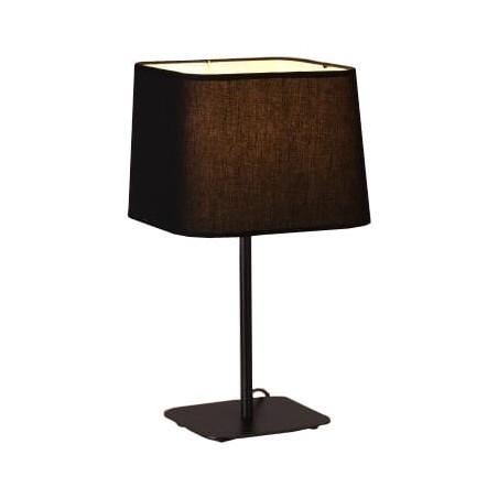 Biurkowa Marbella czarna (LP-332/1T BK)-Light Prestige