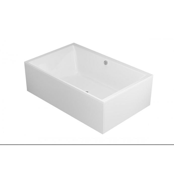 Obudowa Izi Crown Lux 120X65 Biała