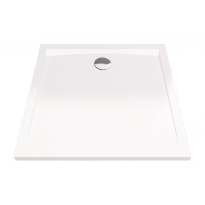 Forma Brodzik Prost.Kompakt 90X120 Biały
