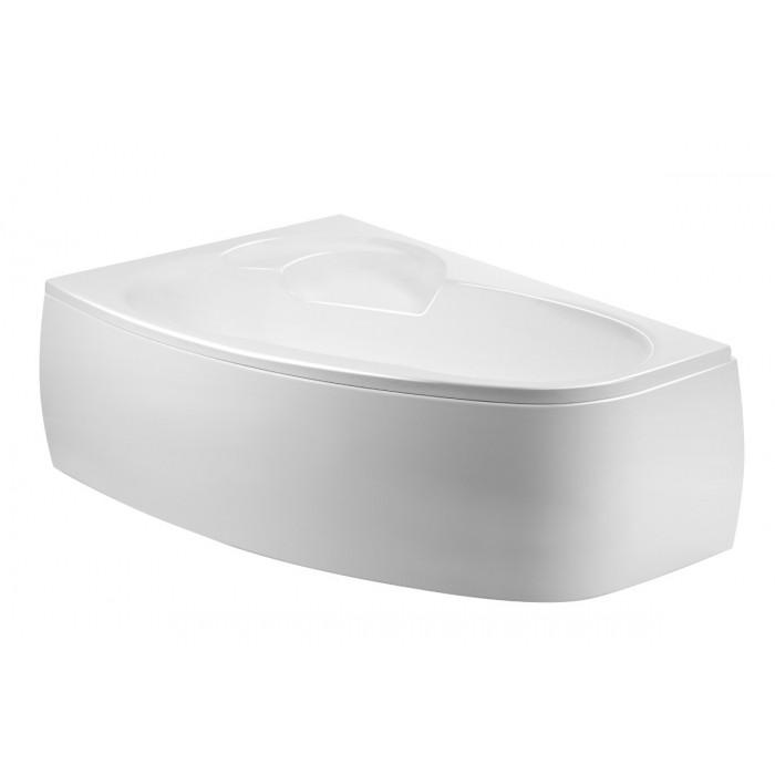 Obudowa Izi Aquaria Comf.160X56 L Biała