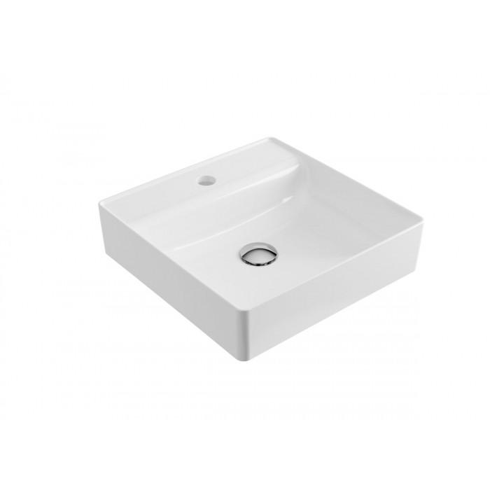 Rima 2.0 umywalka N/B 40x40 Biała