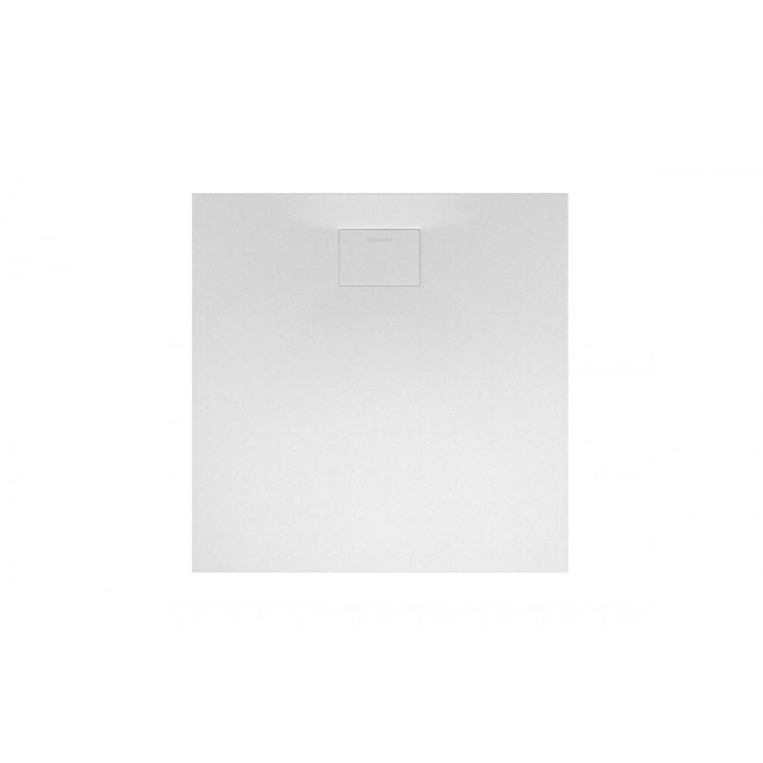 Brodzik LAVANO SLIM 100x100 Biały