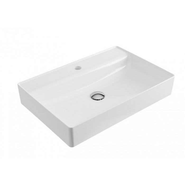 Rima 2.0 umywalka N/B 60x40 Biała
