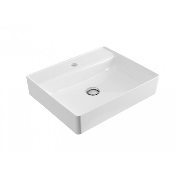 Rima 2.0 umywalka N/B 50x40 Biała