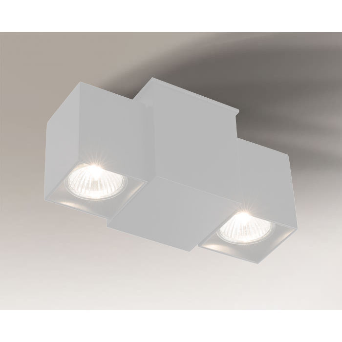 reflektor - 2 x PAR16