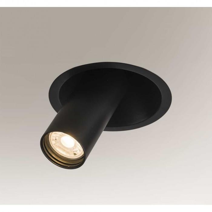 oprawa wpuszczana - 1 x MR 11 LED